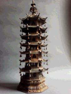 人民網、SHANBARAで開催中の東渡仏教美術展を紹介